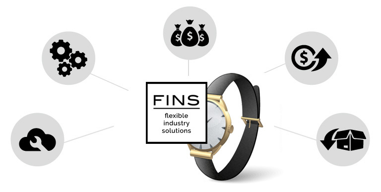 The Top 5 Reasons to Use a FINS Watch Supplier
