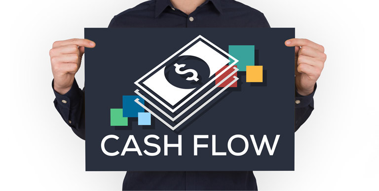 FINS - Cash Flow Generator for Watch Industry