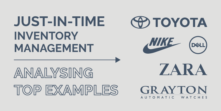 How Different Industries Use Just-In-Time Inventory Management for Success