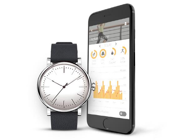 Q7 Wearables App